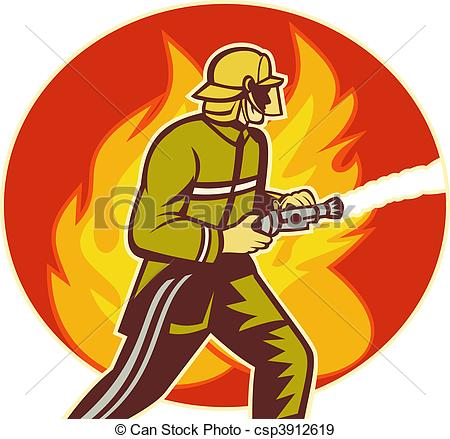 Firefighter clipart fire fighting equipment Backgrounds clipart Firefighting clipart backgrounds