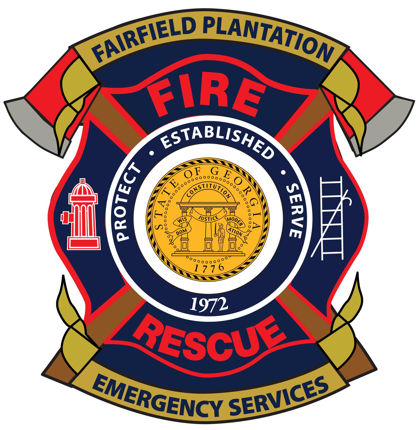Firefighter clipart logo Logo Design Vector  Free