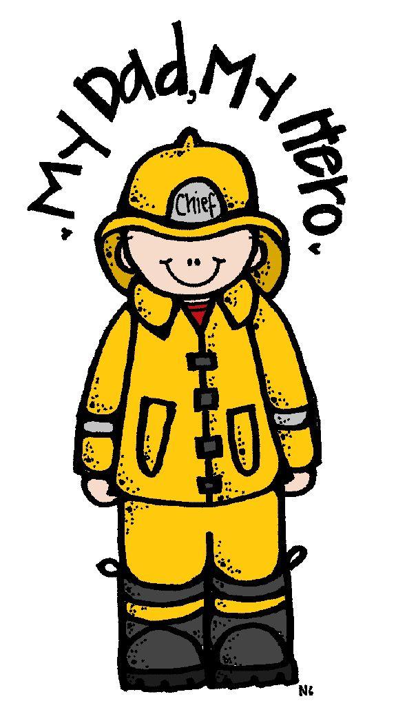 Firefighter clipart melonheadz On Happy best Community Pinterest