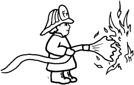 Firefighter clipart outline Firefighter%20hat%20clipart Free Clipart Firefighter Hat