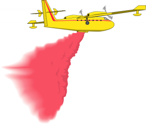 Firefighter clipart plane Fire Page Download Clip 3