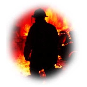 Firefighter clipart red Art polyvore Cliparting clip images