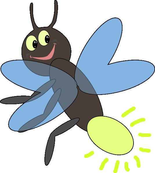 Firefly clipart Clipart Firefly cliparts Free Art