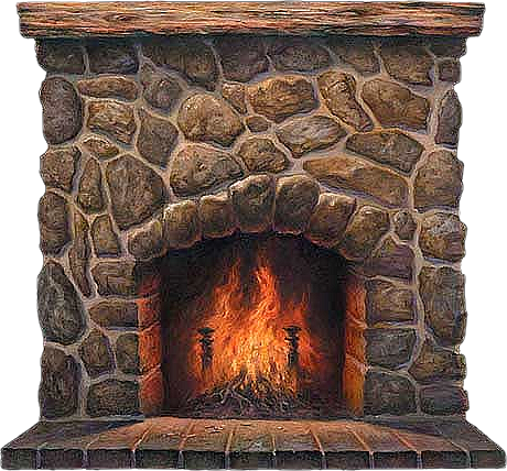Fireplace clipart Wfi clip · com Png