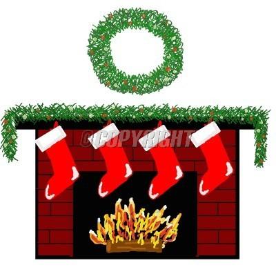 Fireplace clipart animated Clipart Cartoon Free cartoon%20christmas%20fireplace Panda