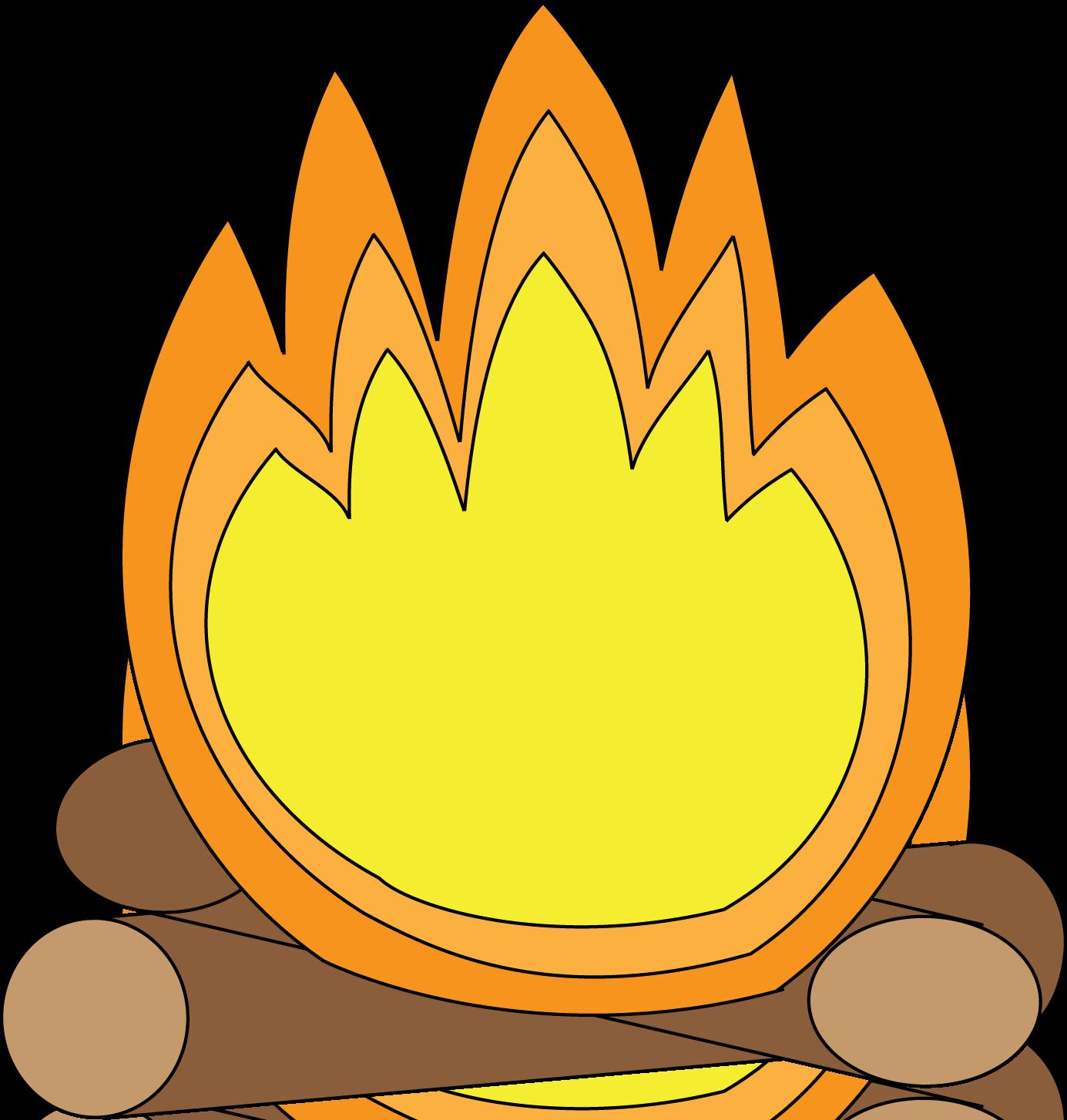 Aborigines clipart campfire Panda White Campfire Clipart Clipart