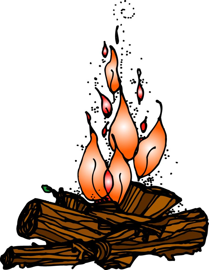 Drawn camp fire fireplace Pinterest 38 on images Cooking
