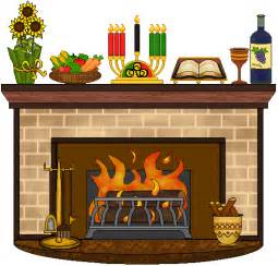 Holydays clipart fireplace Premia Clip cozy fireplaces fireplace