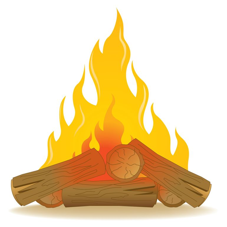 Flames clipart fireplace fire Clipartgo images Fireplace #36630 fire