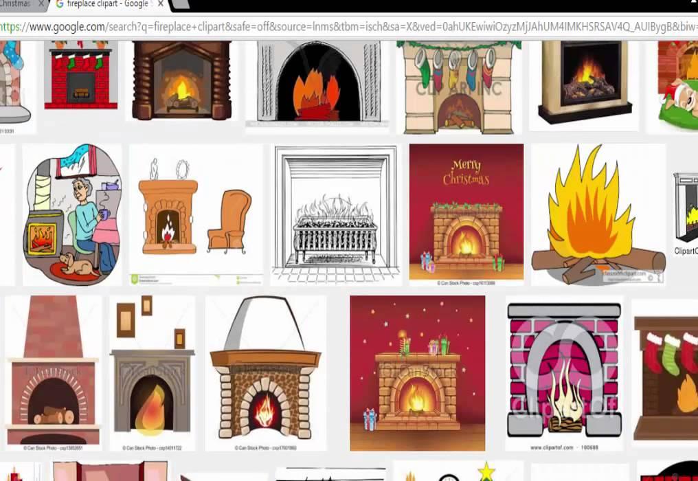 Fireplace clipart google image LPS Christmas DIY: DIY: YouTube