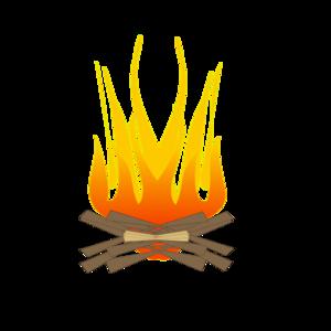 Flames clipart fireplace fire Art Fire Art  at