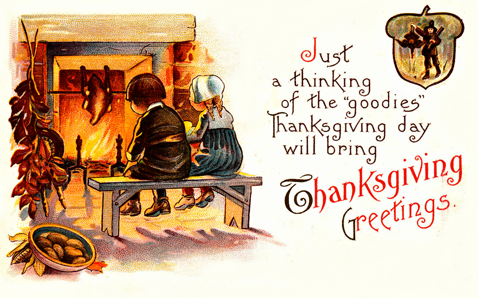 Fireplace clipart old fashioned Fireplace Free Fireplace Graphic Thanksgiving