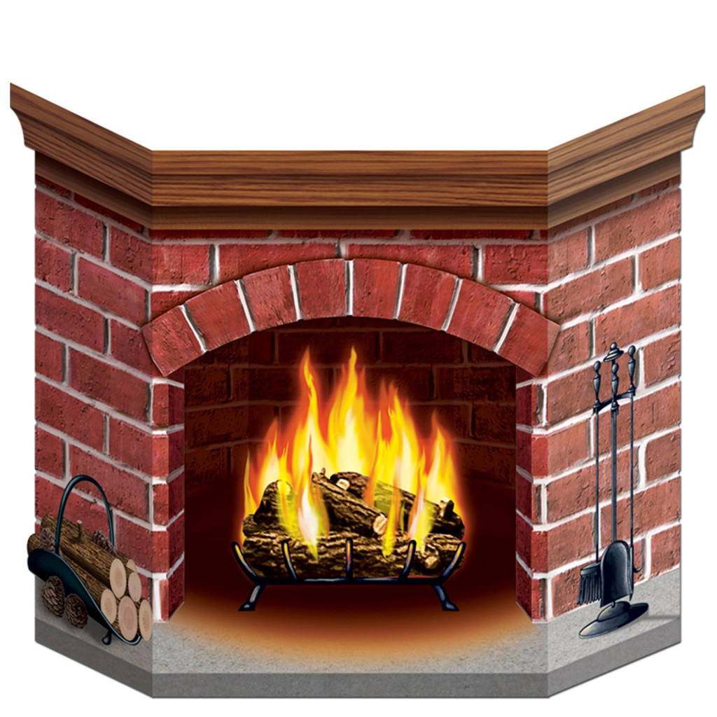 Brick clipart brick chimney Fireplace Blog The Folding up