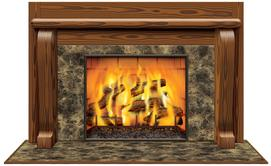 Fireplace clipart transparent Importers Fireplace View Decorations Insta