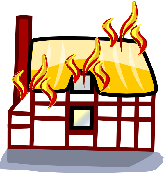Mansion clipart on fire Cartoon fireplace%20fire%20clipart Free Fireplace Clipart