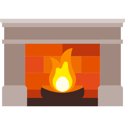 Fireplace clipart transparent PNG MORE fireplace SVG fireplace