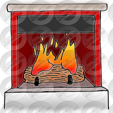 Fireplace clipart transparent Therapy Fireplace Fireplace for Picture