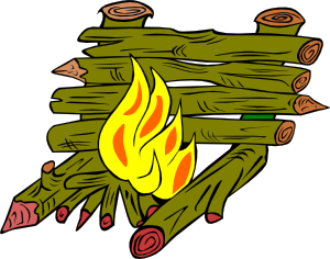Fireplace clipart wood fire Images Free Clipart Fireplace Fire