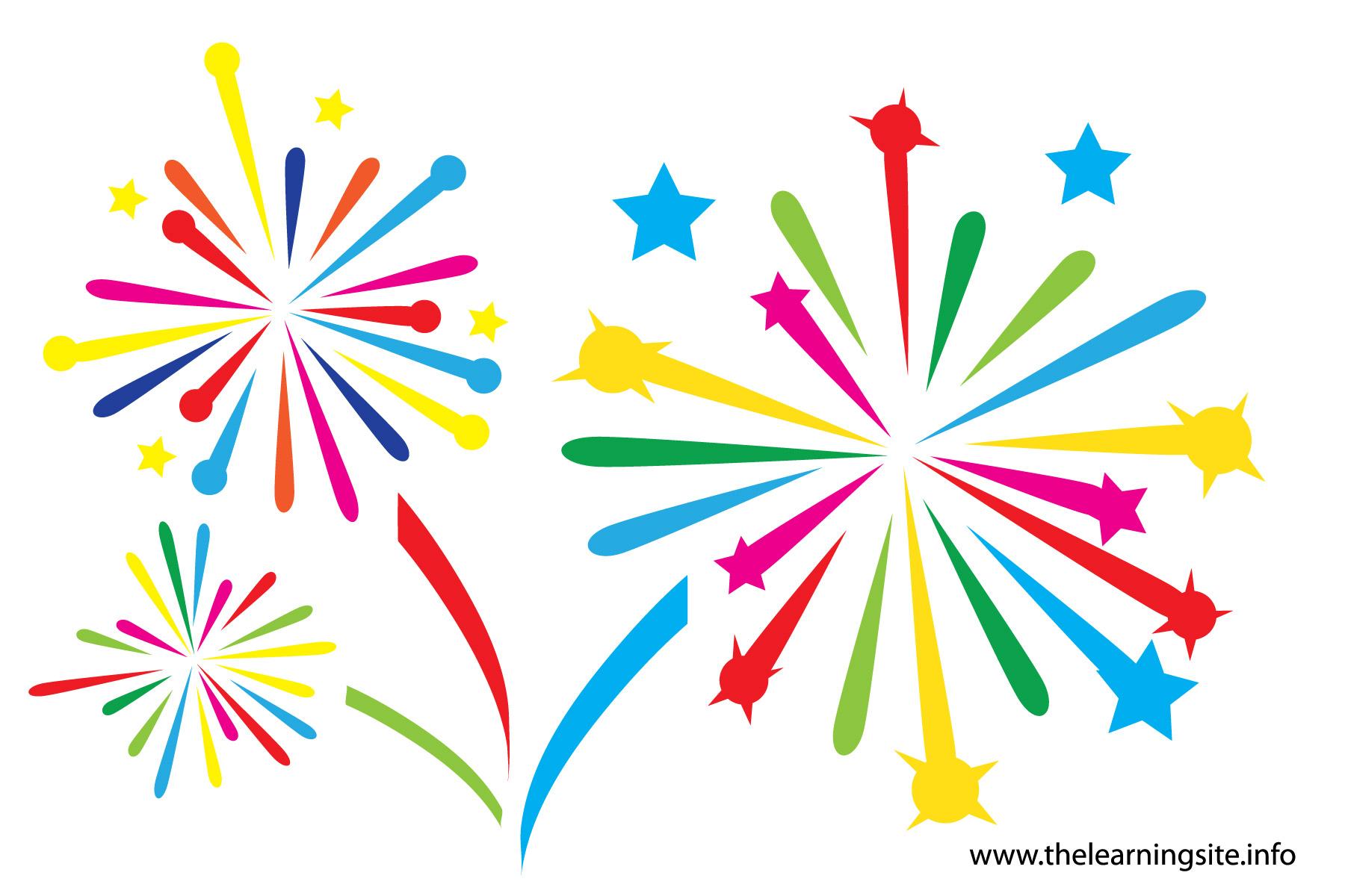 Fireworks clipart Clipart Clipartner com Fireworks Fireworks