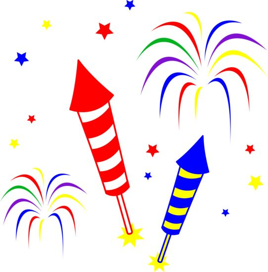 Fireworks clipart Clipart you will Fireworks com