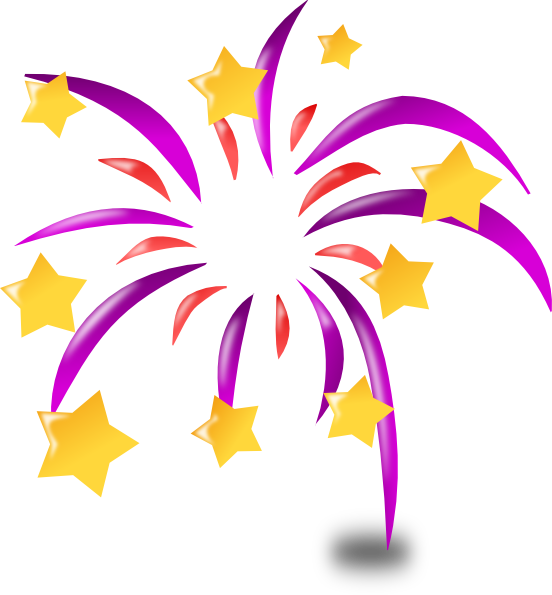 Fireworks clipart border Images Clipart Fireworks Clipart Clipart