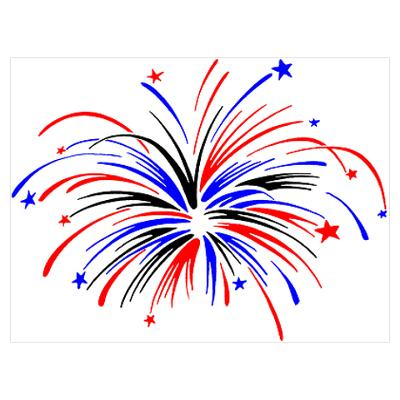 Fireworks clipart cartoon Firecracker best Our Story