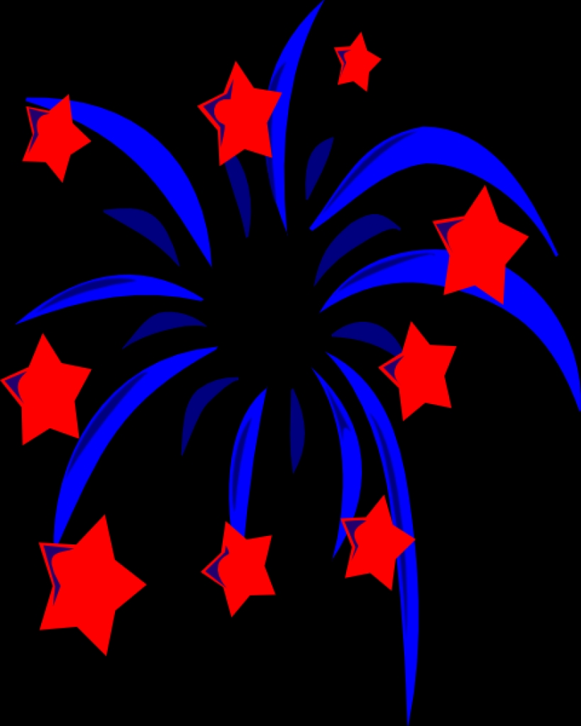 Fireworks clipart cartoon Clipart 4th 3 cliparting 4th