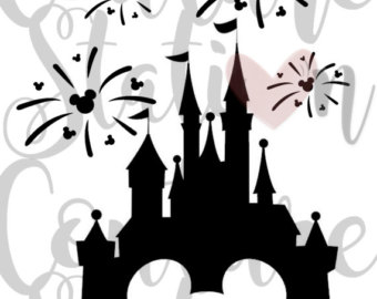 Fireworks clipart castle Fireworks New Fireworks DOWNLOAD Year