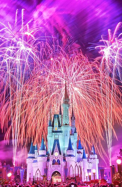 Fireworks clipart castle & Castle on Pinterest Fireworks!