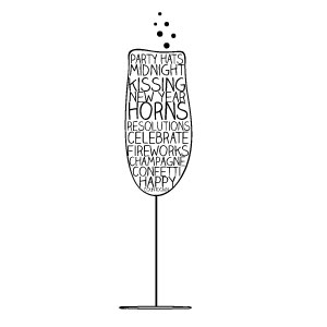 Silver clipart champagne glass Champagne Pictures! Champagne Wording signs!