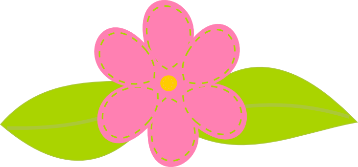 Floral clipart transparent background Free Transparent Free Collection three