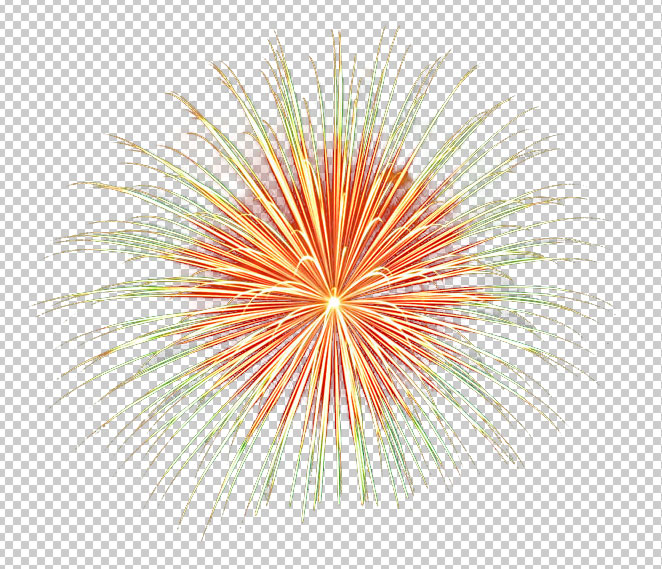 Fireworks clipart clear background #39 the background Download transparent