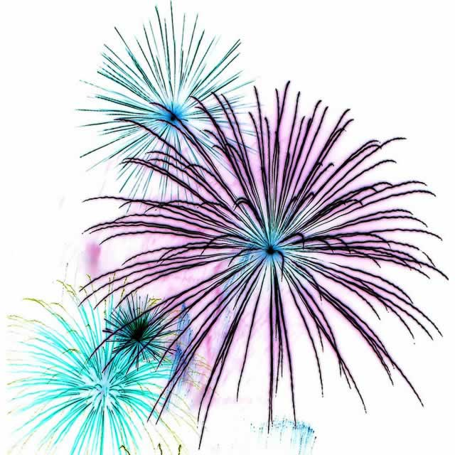 Fireworks clipart colorful firework Colorful Fireworks clipart firework Fireworks