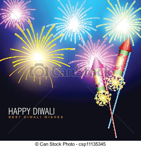 Fireworks clipart deepavali  hindu diwali diwali fireworks