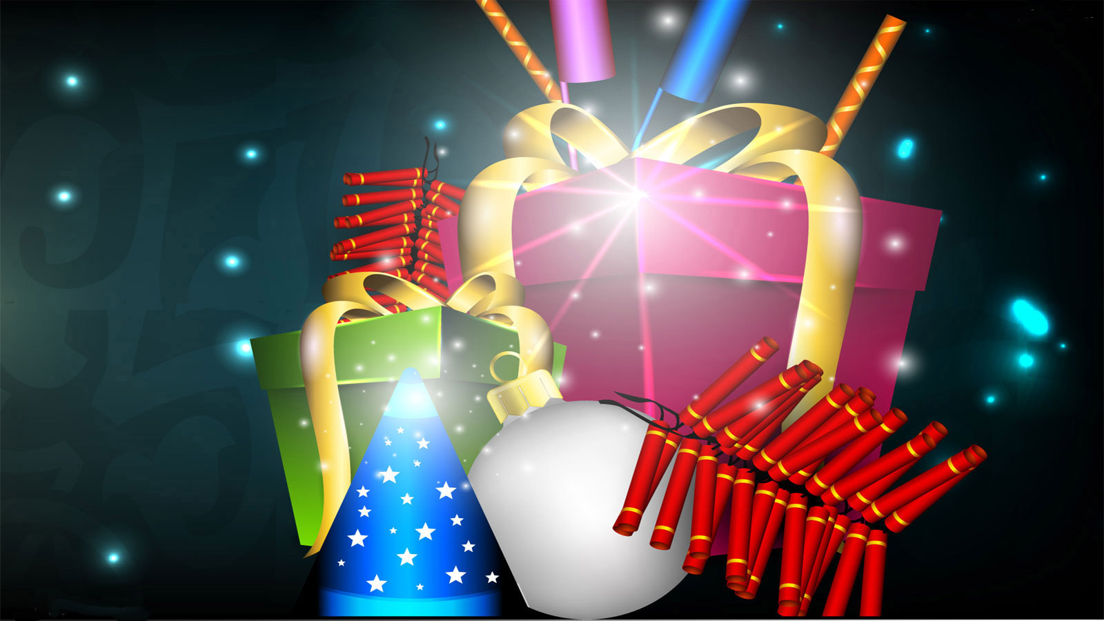 Fireworks clipart deepavali  Happy Fire Diwali Wishes