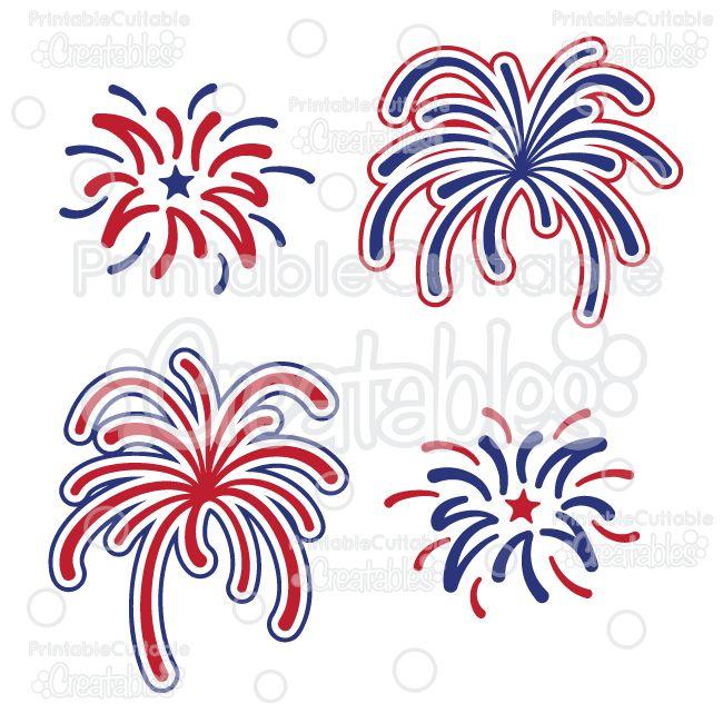 Fireworks clipart disney firework 25+ Fireworks+Free+SVG+Cutting+File+&+Clipart you Fireworks like