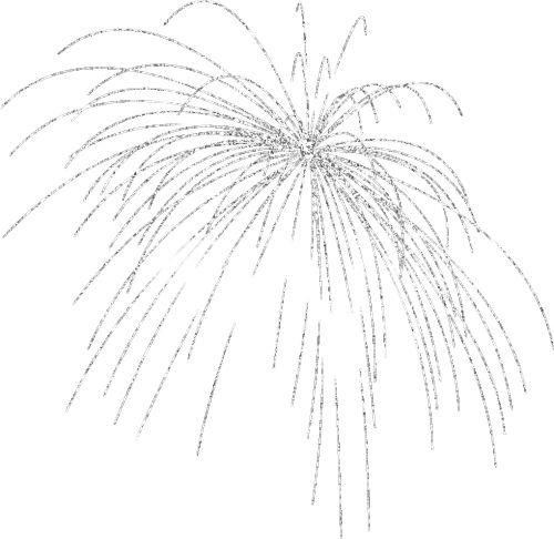 Fireworks clipart disney firework 25+ Silver on best tattoo