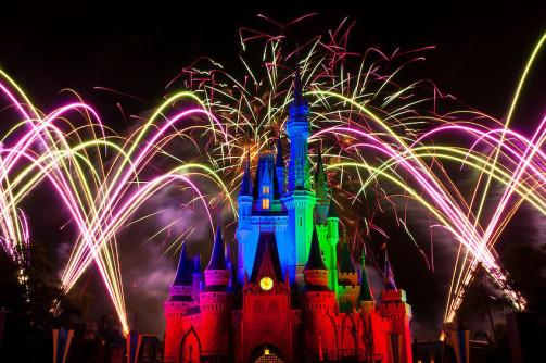 Fireworks clipart disney firework Disney Disney The States United
