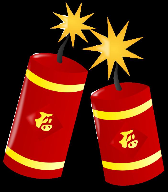 Fireworks clipart diwali cracker Firecrackers Clipart Of Free Free