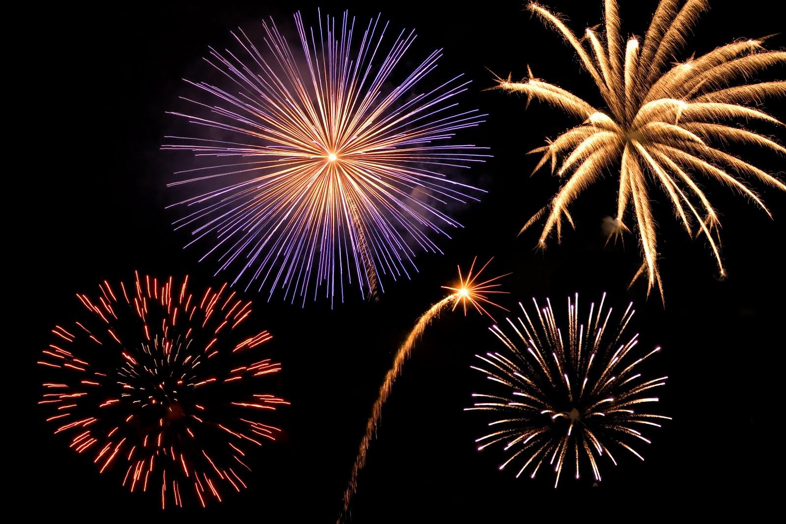Fireworks clipart enjoyment Amazing GIF Merry GIF 2014