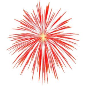 Silver clipart blue firework Art Search Pinterest Search clip