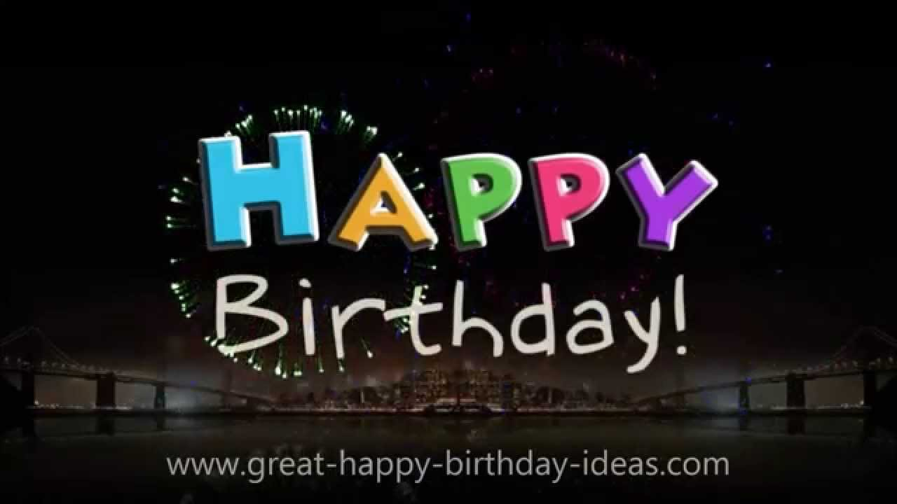 Fireworks clipart happy birthday Great Great Day Fireworks★⋰⋱★Have Day
