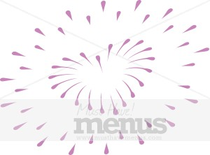 Fireworks clipart heart shaped Clipart Clipart Fireworks Heart Clipart