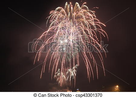 Fireworks clipart january Welcome Picture 1st Pier Chicago