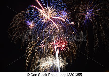 Fireworks clipart january Welcome Stock USA Navy of