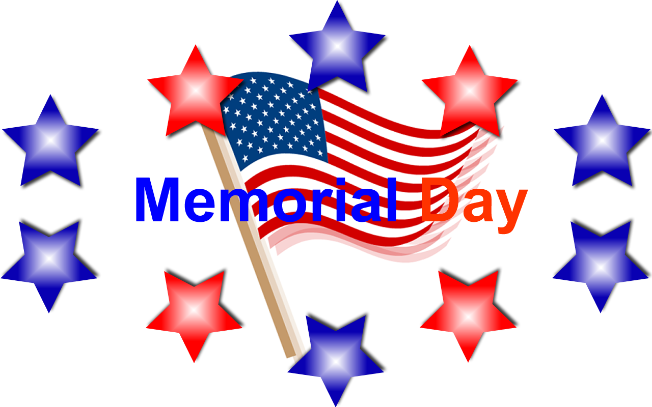 Fireworks clipart memorial day Art Wallpapers Free Free Happy
