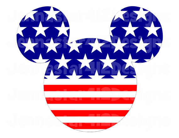 Fireworks clipart mickey mouse Mouse Disney On Mickey Fireworks