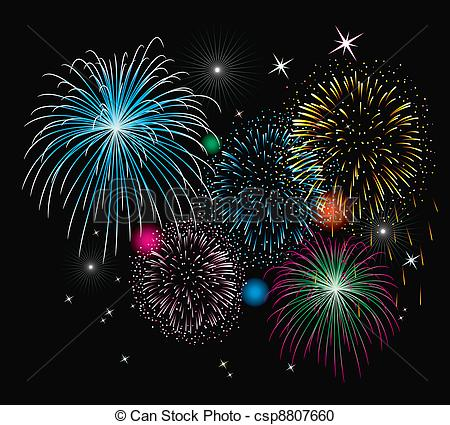 Moving clipart firework Free clipart free Vectors Pie