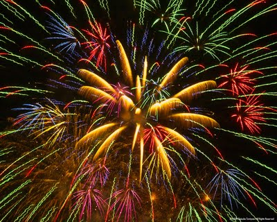 Fireworks clipart one @LBFD Best # Mixed have