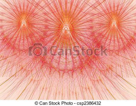 Fireworks clipart pastel Composite spoke  Background of